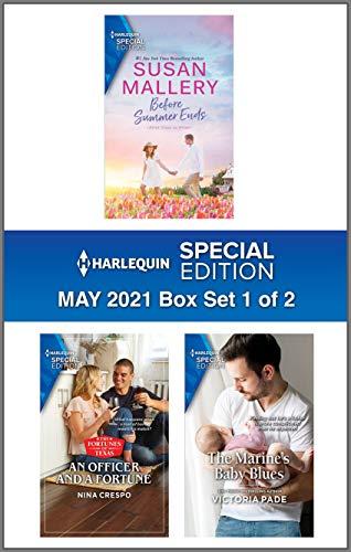 Harlequin Special Edition May 2021 - Box Set 1 of 2 Susan Mallery, Nina Crespo, et al.