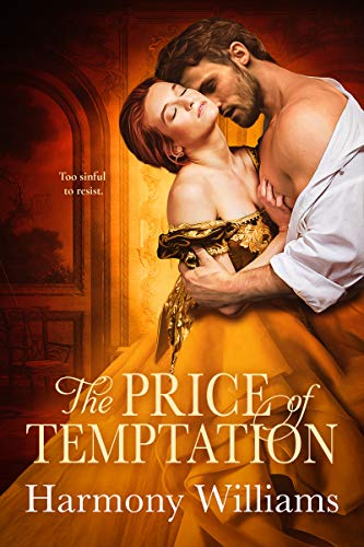 The Price of Temptation Harmony Williams