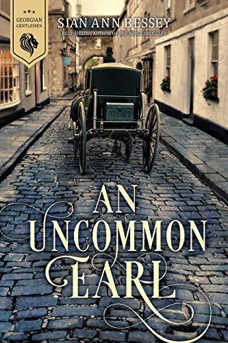 An Uncommon Earl Sian Ann Bessey