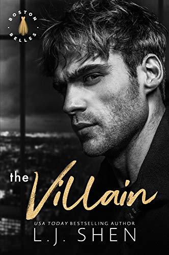 The Villain: A Billionaire Romance L.J. Shen
