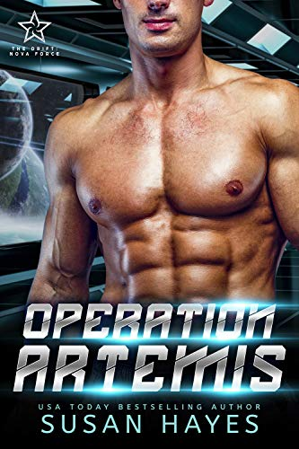 Operation Artemis (The Drift: Nova Force Book 4) Susan Hayes