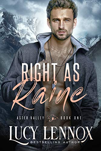 Right as Raine: An Aster Valley Novel Lucy Lennox