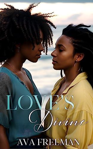 Love's Divine Ava Freeman