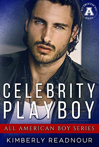 Celebrity Playboy: The All American Boy Series Kimberly Readnour