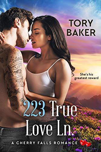 223 True Love Ln.: A Cherry Falls Romance Book 8 (A Cherrry Falls Romance) Tory Baker