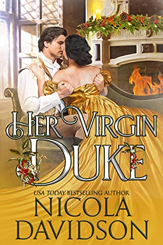 Her Virgin Duke Nicola Davidson