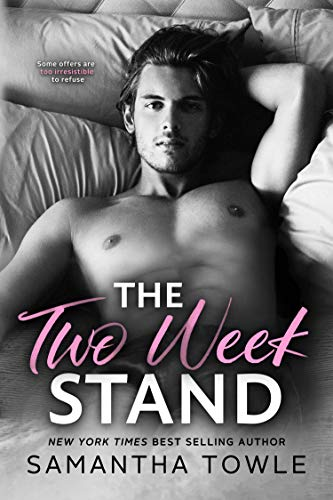 The Two Week Stand: A Sizzling Beach Romance Samantha Towle
