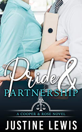 Pride and Partnership (Cooper and Rose) Justine Lewis