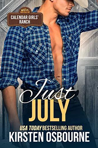 Just July Kirsten Osbourne