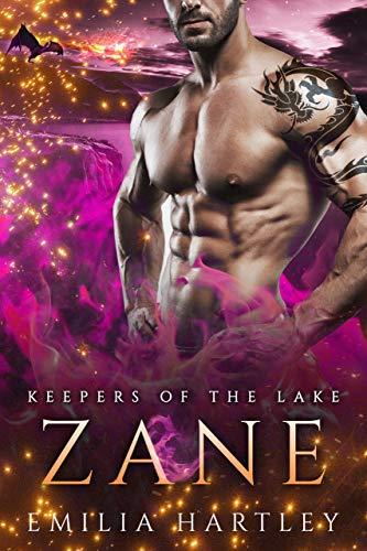 Zane (Keepers Of The Lake Book 6) Emilia Hartley