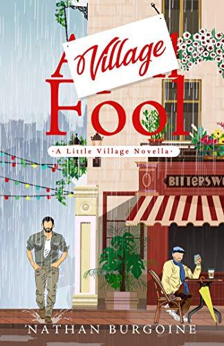 Village Fool 'Nathan Burgoine