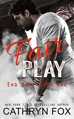 Fair Play (End Zone) Cathryn Fox