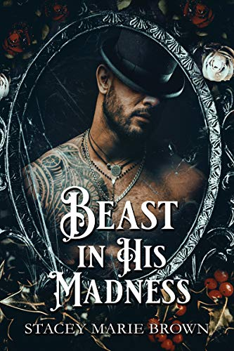 Beast In His Madness (Winterland Tale Book 4) Stacey Marie Brown