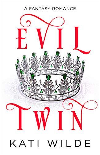 Evil Twin Kati Wilde