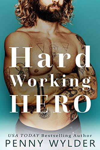 Hard Working Hero Penny Wylder