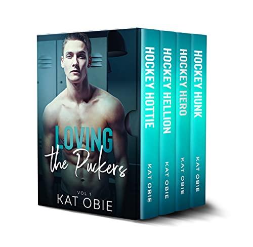 Loving the Puckers Box Set: Books 1-4 Kat Obie
