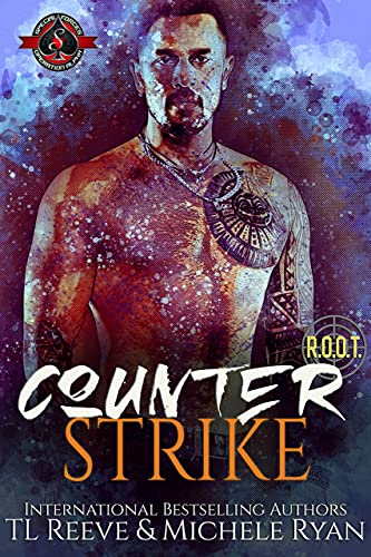 Counter Strike (Special Forces: Operation Alpha) TL Reeve , Michele Ryan , et al