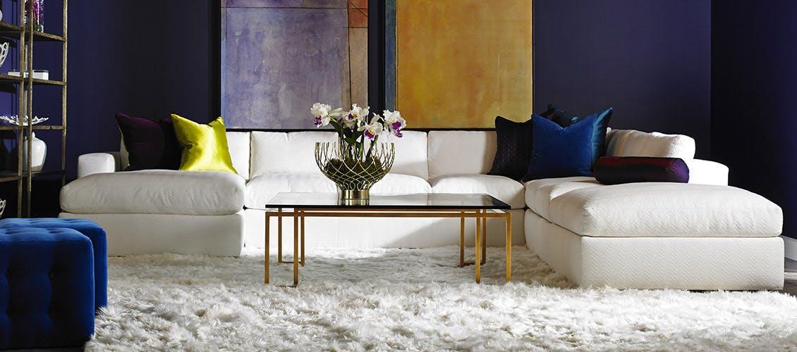Living Room Inspiration Gormans Farmington MI 48335