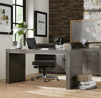 Living  Office   Bedroom Furniture   Hooker Furniture Home Office