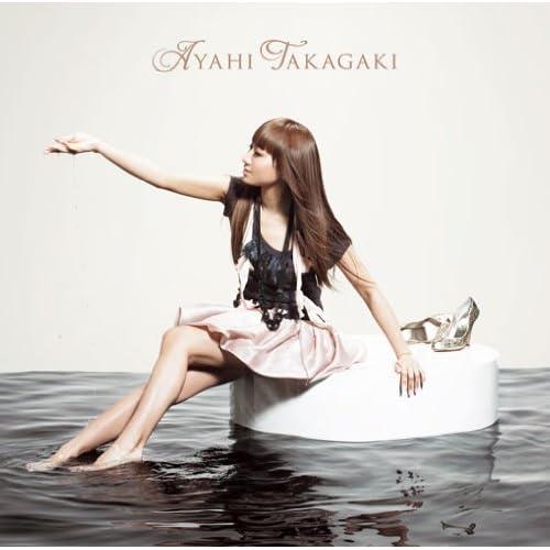 [Single] Ayahi Takagaki - Kimi ga iru basho (2010.07.21)