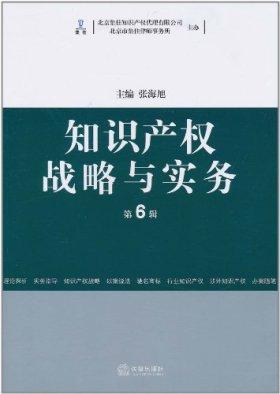 知识产权战略与实务(第6辑)