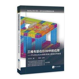 三维布筋在BIM中的应用:ProStructures钢筋混凝土模块应用指南