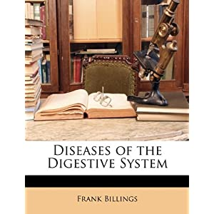 Digestive System Diseases