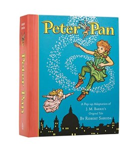 Peter Pan: A Classic Collectible Pop-Up