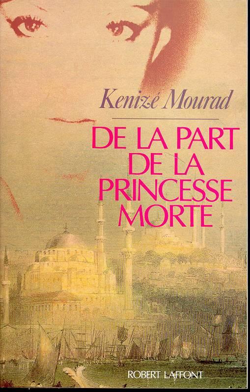 """Résultat de recherche d'images pour """"de la part de la princesse morte"""""""