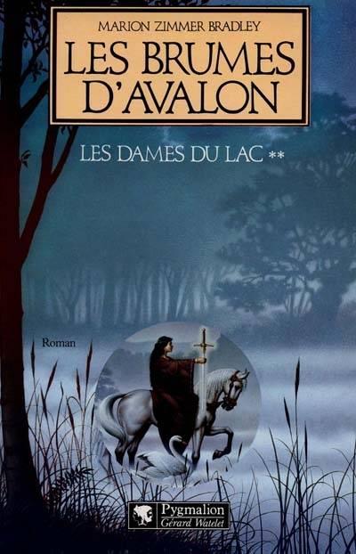 """Résultat de recherche d'images pour """"Le cycle d'Avalon de Marion ZIMMER BRADLEY"""""""