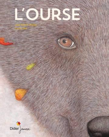 """Résultat de recherche d'images pour """"l'ourse livre"""""""