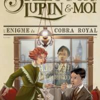 Sherlock, Lupin & moi - Tome 7 - L'énigme du cobra royal : Irene Adler