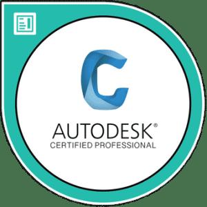 Autodesk Civil 3D Certified Professional