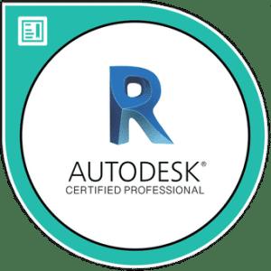 autodesk revit certified trainer