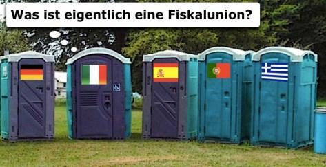 Fiskalunion