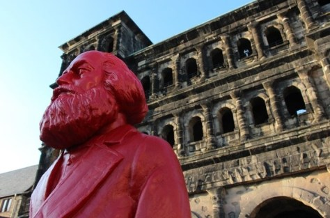 karl marx switzerland