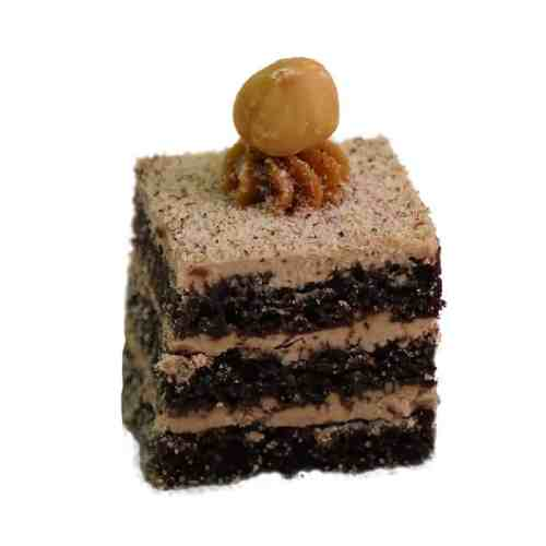 Blackout Hazelnut Gateau