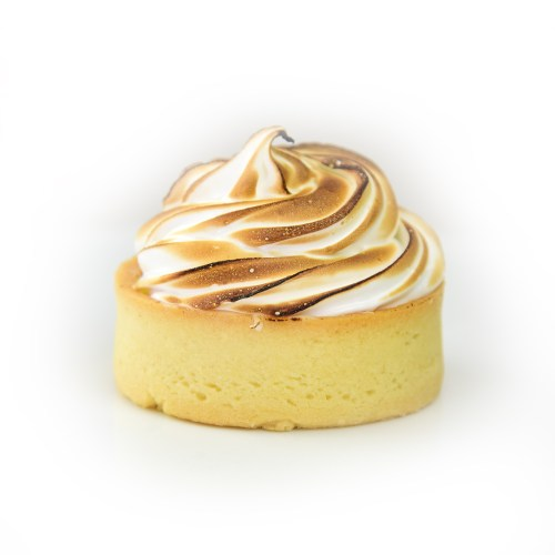 Lemon Meringue Individual