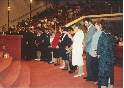 Ordination Service photo 3