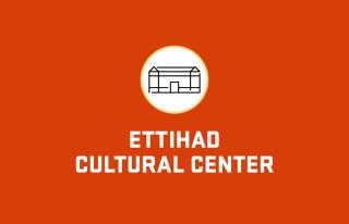 Icon of the Ettihad Cultural Center at Oregon State University