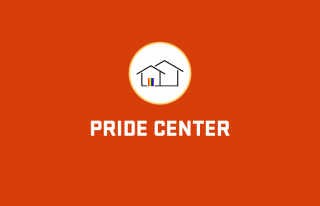 Icon of the Pride Center at Oregon State University