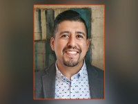 Headshot of Daniel Cisneros, a Ph.D. in Counseling hybrid student with Oregon State University Ecampus