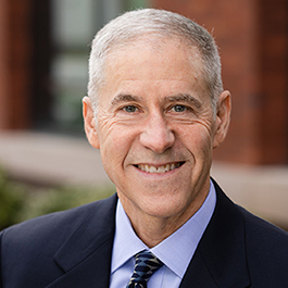 John Morris, a senior instructor in OSU's College of Business