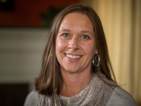 Nikki Brown, business and marketing instructor, Oregon State University