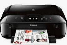 Canon Pixma MG6800 Driver Software Download