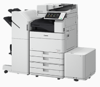 Canon imageRUNNER ADVANCE C5540i III Driver
