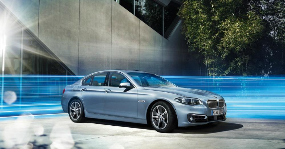 01.07.16 - 2016 BMW ActiveHybrid 5