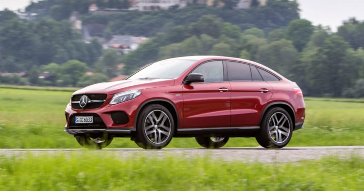 08.26.16 - 2016 Mercedes-Benz GLE Coupe