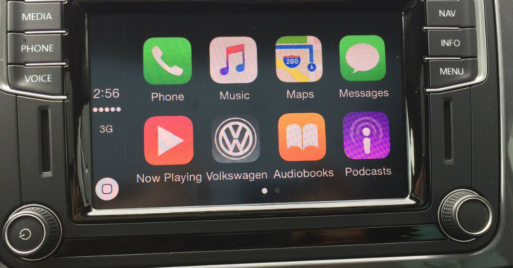 12.20.16 - Apple CarPlay