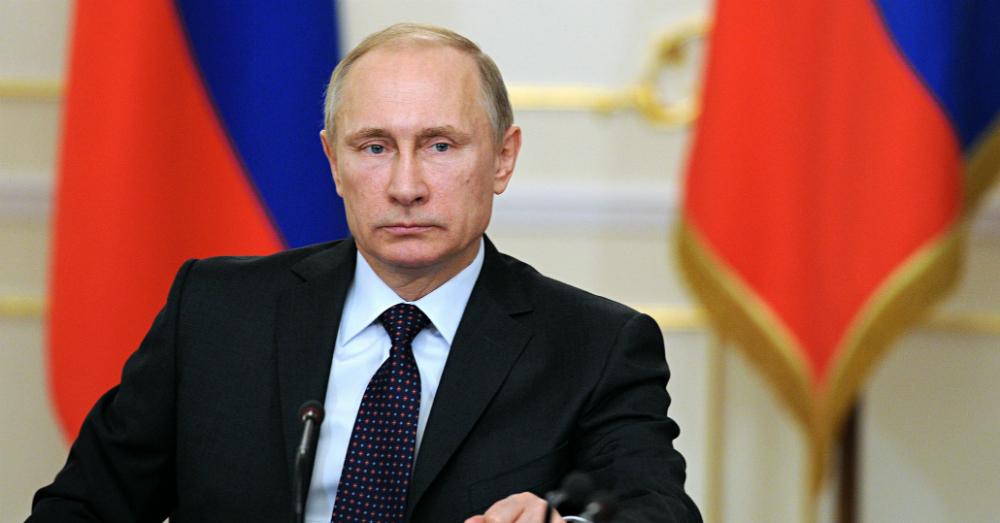01.10.17 - Vladimir Putin